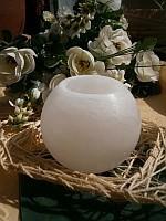 himalaya salt dreams white line neues salzlampen design in weiss gesundheit ja bitte. Black Bedroom Furniture Sets. Home Design Ideas